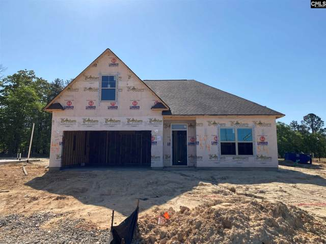 1151 Deep Creek (Lot 54) Road, Blythewood, SC 29016 (MLS #509478) :: NextHome Specialists