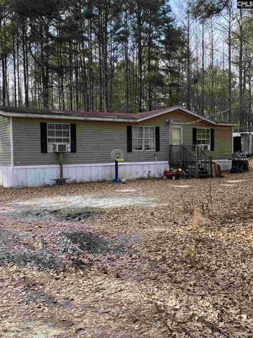 1154 Chain Gang Road, Eastover, SC 29044 (MLS #511689) :: The Olivia Cooley Group at Keller Williams Realty