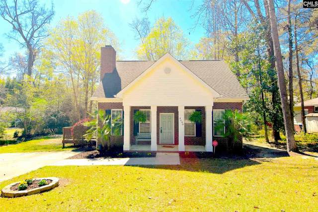 4640 Crystal Drive, Columbia, SC 29206 (MLS #512203) :: EXIT Real Estate Consultants