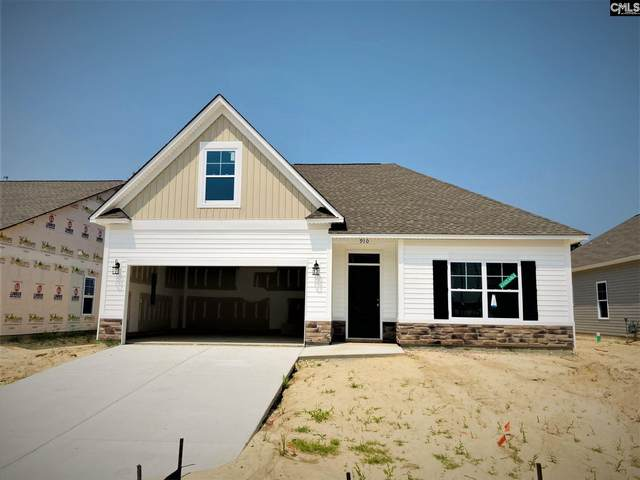 910 Beaufort Farm (Lot 154) Road, Blythewood, SC 29016 (MLS #513278) :: NextHome Specialists