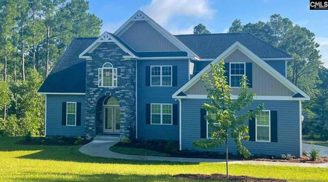 233 Valley Springs, Columbia, SC 29223 (MLS #513449) :: EXIT Real Estate Consultants