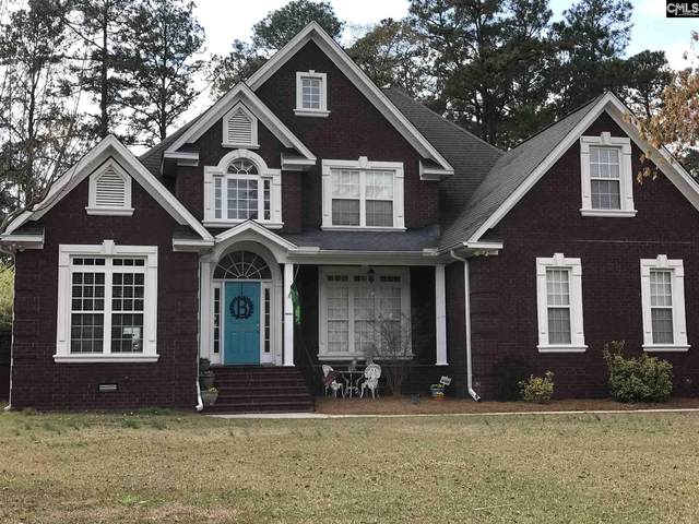 703 Vintage Place Drive, Florence, SC 29501 (MLS #513910) :: EXIT Real Estate Consultants
