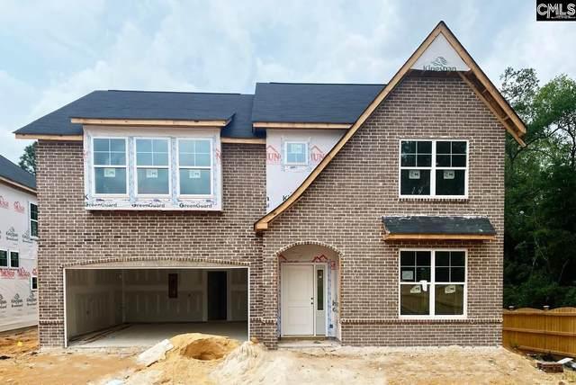 600 Frow Drive, Elgin, SC 29045 (MLS #514135) :: Home Advantage Realty, LLC
