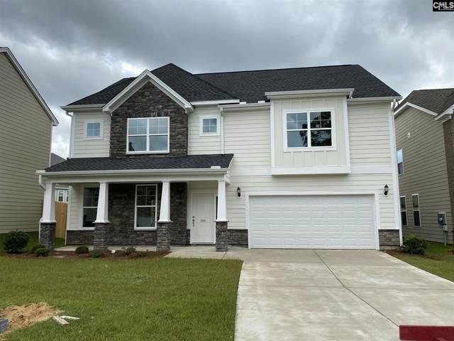 504 Grove Blossom Court, Elgin, SC 29045 (MLS #514148) :: EXIT Real Estate Consultants