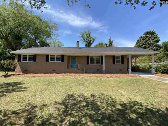 2015 Arnett Drive, Camden, SC 29020 (MLS #515228) :: The Olivia Cooley Group at Keller Williams Realty