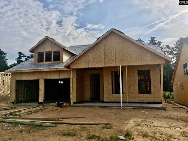 2426 Hadley Crossing 242, Chapin, SC 29036 (MLS #515771) :: EXIT Real Estate Consultants