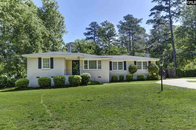 6548 Buckfield Drive, Columbia, SC 29206 (MLS #517020) :: Home Advantage Realty, LLC