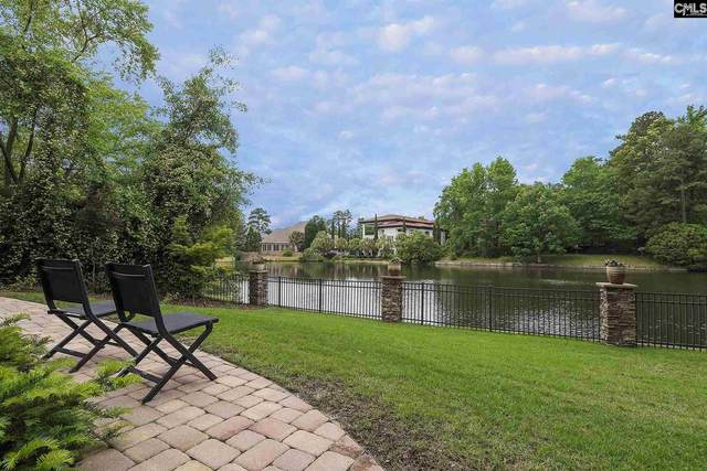 165 River Birch Lane, Columbia, SC 29206 (MLS #517194) :: Loveless & Yarborough Real Estate