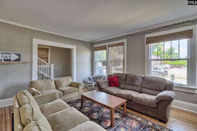 1102 Belleview Street, Columbia, SC 29201 (MLS #517895) :: Home Advantage Realty, LLC