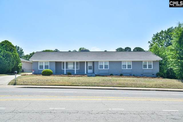 912 St. Andrews Road, Columbia, SC 29210 (MLS #518248) :: The Olivia Cooley Group at Keller Williams Realty