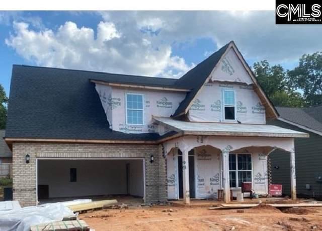 140 Sterling Hill Way, Lexington, SC 29072 (MLS #518695) :: Disharoon Homes