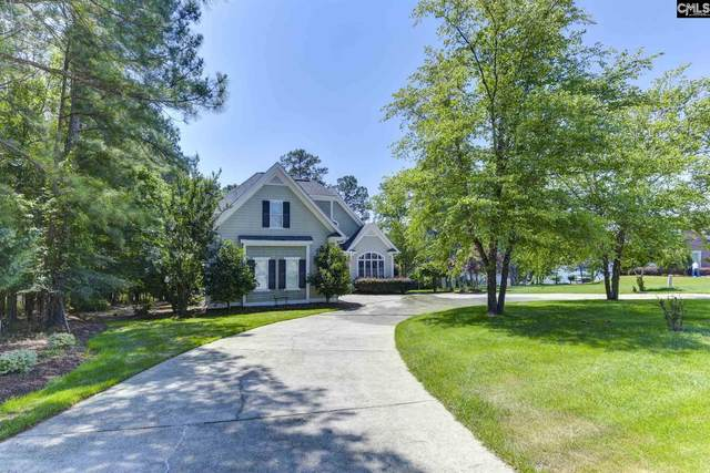 66 Melrose Place, Prosperity, SC 29127 (MLS #518963) :: EXIT Real Estate Consultants