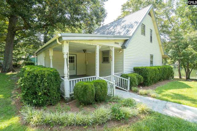 0 Pioneer Trail, St. Matthews, SC 29135 (MLS #519091) :: EXIT Real Estate Consultants