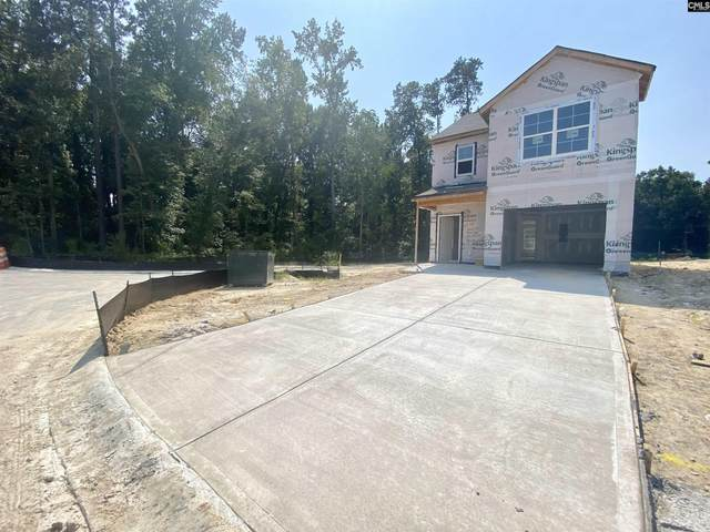 419 Kippen Lane, Lexington, SC 29073 (MLS #519864) :: EXIT Real Estate Consultants