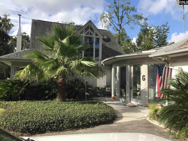 6 Todd Drive, Beaufort, SC 29902 (MLS #521656) :: EXIT Real Estate Consultants