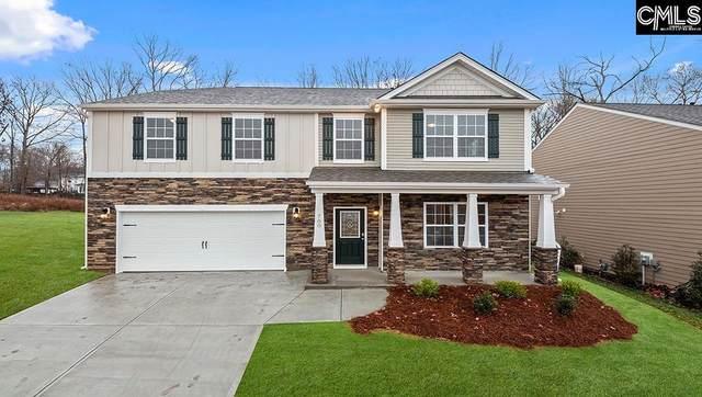457 Stone Hollow Drive, Irmo, SC 29063 (MLS #522676) :: Disharoon Homes