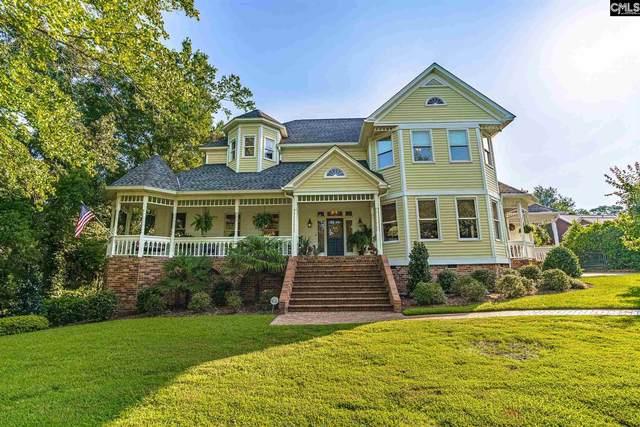 6005 Rutledge Hill Road, Columbia, SC 29209 (MLS #522822) :: The Neighborhood Company at Keller Williams Palmetto