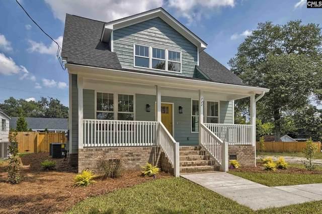 722 Oakland Avenue, Cayce, SC 29033 (MLS #523836) :: EXIT Real Estate Consultants