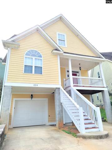 224 Canal Place Drive, Columbia, SC 29201 (MLS #524643) :: The Shumpert Group