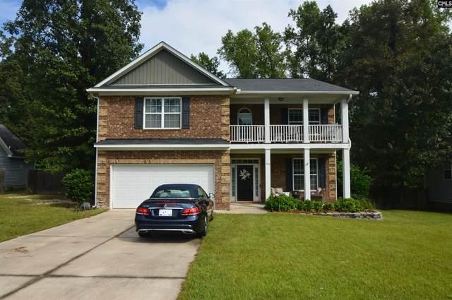 226 Sorrel Tree Lane, Elgin, SC 29045 (MLS #525544) :: Disharoon Homes