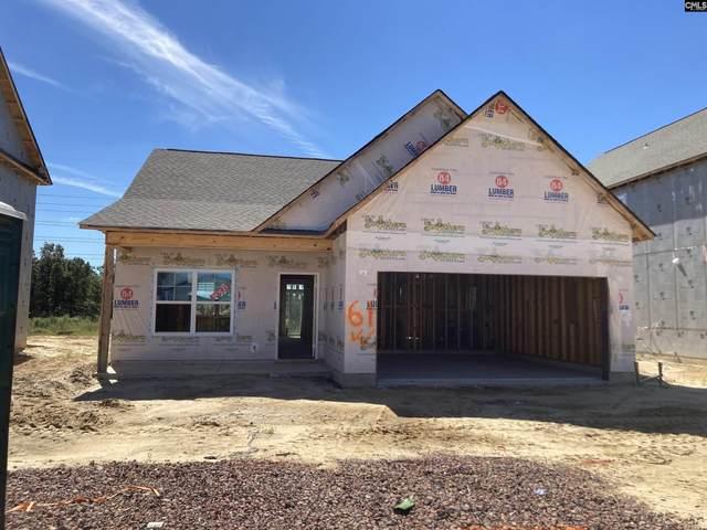 1197 Deep Creek (Lot 73) Road, Blythewood, SC 29016 (MLS #526286) :: Resource Realty Group