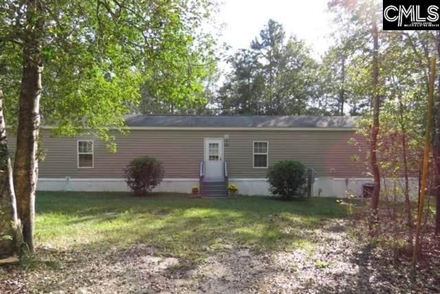 4021 Pond Branch Road, Leesville, SC 29070 (MLS #527930) :: Olivia Cooley Real Estate