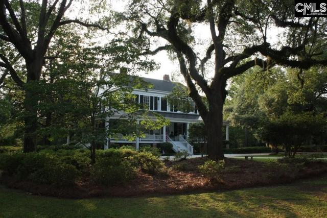 1707 Lyttleton Street, Camden, SC 29020 (MLS #420139) :: Home Advantage Realty, LLC