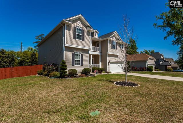 212 Plymouth Pass Drive, Lexington, SC 29072 (MLS #421271) :: Exit Real Estate Consultants