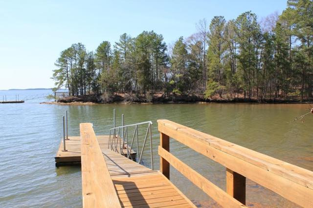 13 Port Side, Monticello, SC 29065 (MLS #421427) :: EXIT Real Estate Consultants