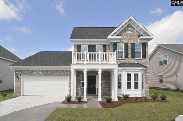 410 Royal Links Drive #54, Blythewood, SC 29016 (MLS #430379) :: EXIT Real Estate Consultants