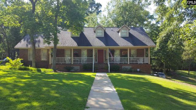 121 Blackhawk Trail, West Columbia, SC 29169 (MLS #430934) :: Exit Real Estate Consultants