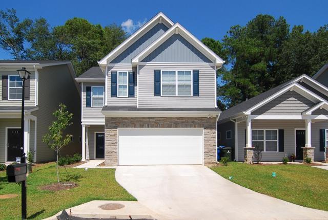 320 Autumn Mist Drive, West Columbia, SC 29169 (MLS #430962) :: Exit Real Estate Consultants