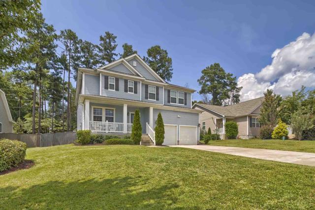 320 Plymouth Pass Drive, Lexington, SC 29072 (MLS #430985) :: Exit Real Estate Consultants