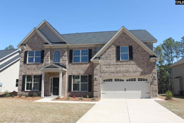 936 Centennial Drive #769, Columbia, SC 29229 (MLS #435240) :: The Olivia Cooley Group at Keller Williams Realty