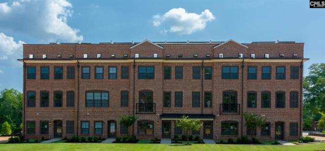 21 Townpark Circle 24, Columbia, SC 29201 (MLS #438530) :: EXIT Real Estate Consultants