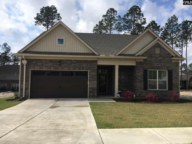 348 Turnwall Lane, Elgin, SC 29045 (MLS #442055) :: Home Advantage Realty, LLC