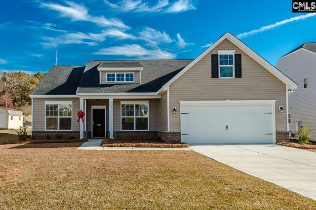 410 Melodybrook Court, Lexington, SC 29073 (MLS #443363) :: EXIT Real Estate Consultants