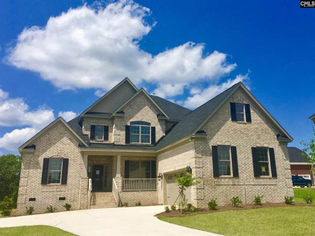 466 Knollside Drive #25, Blythewood, SC 29016 (MLS #444773) :: RE/MAX AT THE LAKE