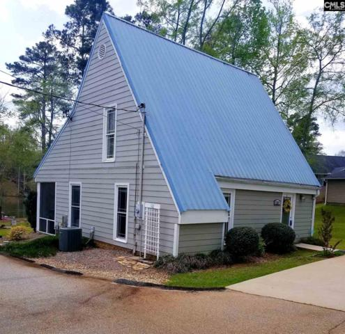 486 Shelter Bay Drive, Prosperity, SC 29127 (MLS #445340) :: EXIT Real Estate Consultants