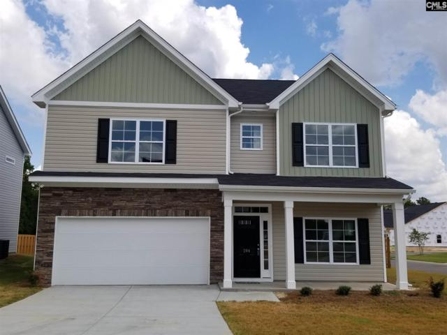 204 Shell Mound Court #43, West Columbia, SC 29170 (MLS #445484) :: EXIT Real Estate Consultants