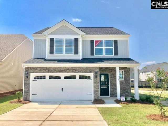 717 Council Lane #91, Lexington, SC 29072 (MLS #445745) :: Home Advantage Realty, LLC