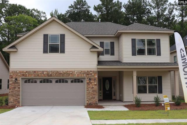 352 Glen Dornoch Way, Blythewood, SC 29016 (MLS #446362) :: Fabulous Aiken Homes & Lake Murray Premier Properties