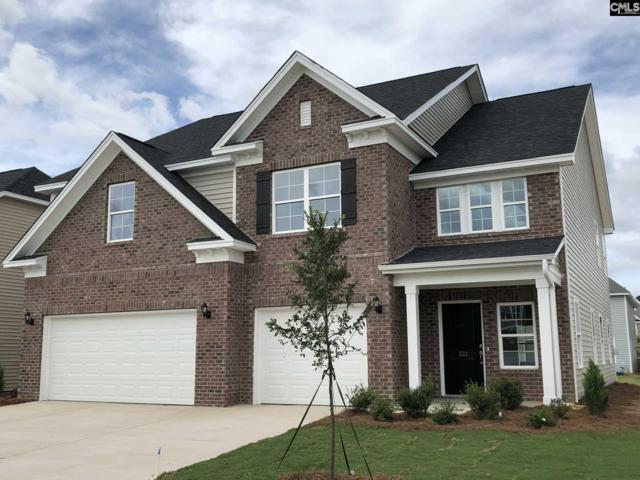331 Avensong Trail #67, Elgin, SC 29045 (MLS #446739) :: Home Advantage Realty, LLC