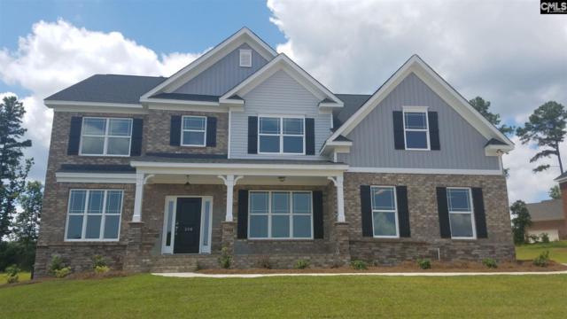 338 Kimberton Drive, Gilbert, SC 29054 (MLS #446864) :: Home Advantage Realty, LLC