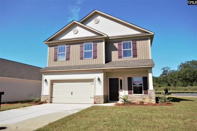 118 Elsoma Drive #51, Chapin, SC 29036 (MLS #447058) :: The Olivia Cooley Group at Keller Williams Realty