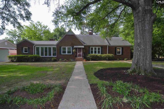 3806 Yale Avenue, Columbia, SC 29205 (MLS #448001) :: Home Advantage Realty, LLC
