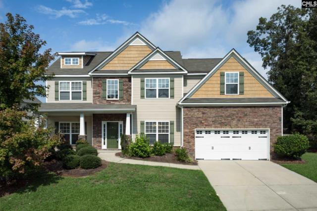 338 Southberry Way, Lexington, SC 29072 (MLS #448312) :: EXIT Real Estate Consultants