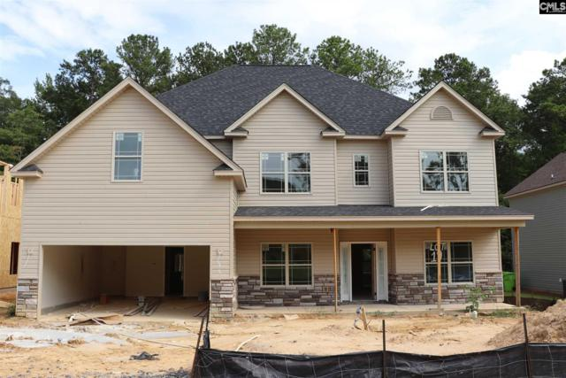 60 Easington Court #33, Blythewood, SC 29016 (MLS #448449) :: The Olivia Cooley Group at Keller Williams Realty