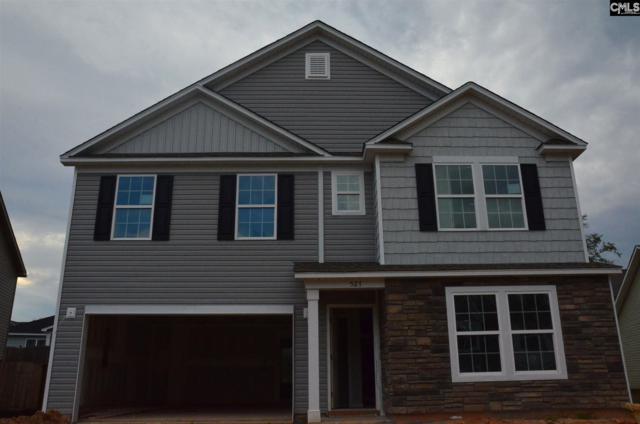 527 Connecticut Avenue, Chapin, SC 29036 (MLS #451152) :: EXIT Real Estate Consultants