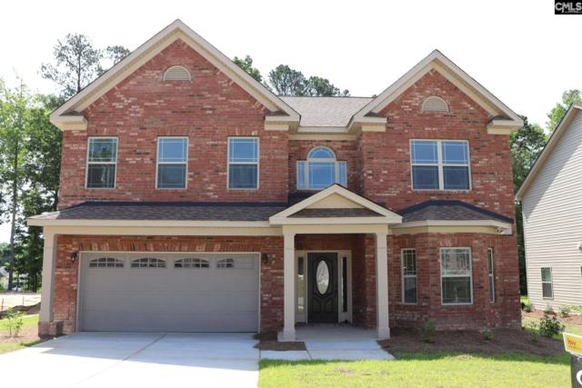 374 Glen Dornoch Way, Blythewood, SC 29016 (MLS #451767) :: The Olivia Cooley Group at Keller Williams Realty